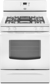 Maytag MGR7662WW - Featured View