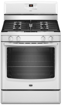 Maytag MGR8670AW - White