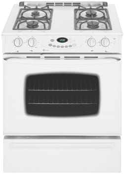 Maytag MGS5752BDW - View 1