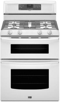 Maytag Gemini Series MGT8655XW - White