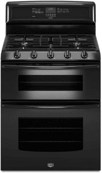 Maytag Gemini Series MGT8775XB - Black