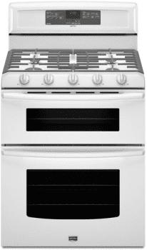 Maytag Gemini Series MGT8775XW - White