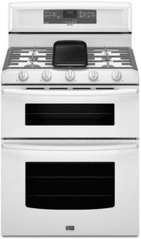 Maytag Gemini Series MGT8885XW - White