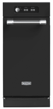 Maytag MTUC7500ADE - Black Front