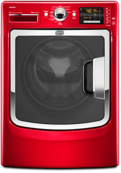 Maytag Maxima EcoConserve Series MHW6000XR - Crimson