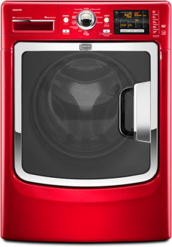 Maytag Maxima EcoConserve Series MHW7000XR - Crimson