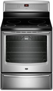 Maytag MIR8890AS - Front View