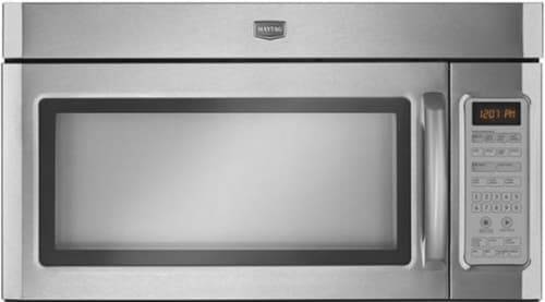 Maytag MMV4206BS - Stainless Steel