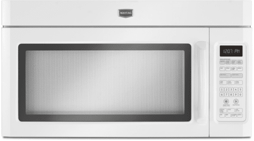 Maytag MMV5208WW - White