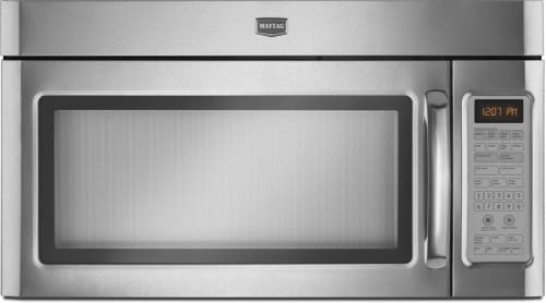 Maytag MMV6180W - Stainless
