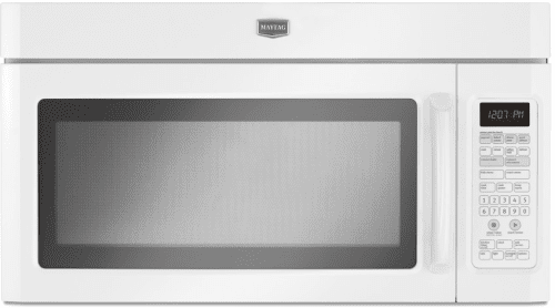 Maytag MMV6180WW - White