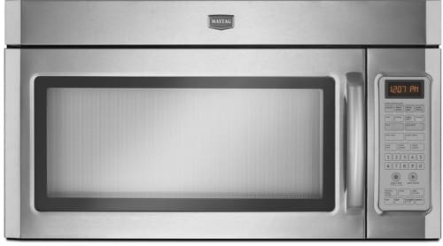 Maytag MMV6186WS - Stainless