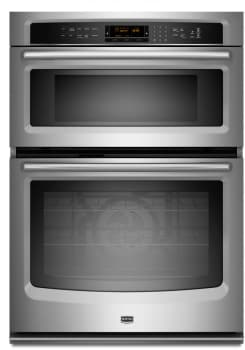 Maytag MMW9730AS - Stainless Steel