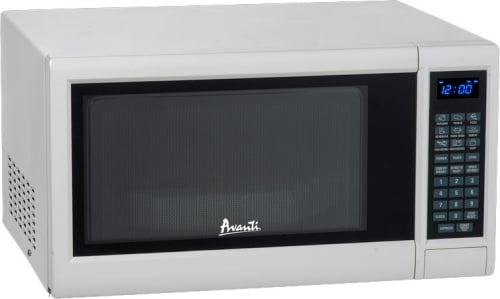 Avanti MO1250TW - 1.2 Cu. Ft. Electronic Microwave with Touch Pad