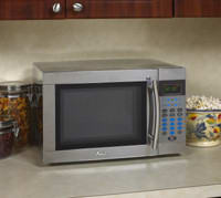 Avanti MO699SST1 - Microwave Oven