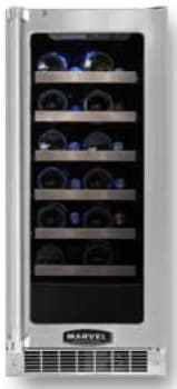 "Marvel Professional Series MPRO3WCMBSLR - 15"" Wine Cellar"