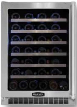 "Marvel Professional Series MPRO6WCMB - 24"" Wine Cellar"