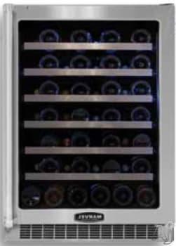 "Marvel Professional Series MPRO6WCMBSLR - 24"" Wine Cellar"
