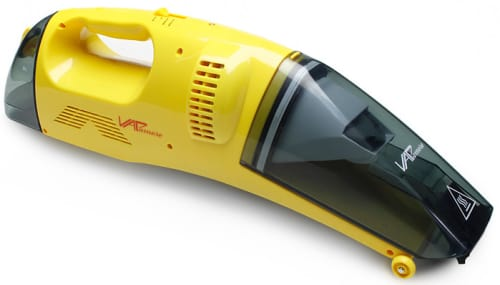 Vapamore Multi-Floor Handheld Vacuum Cleaner MR50 - Featured View