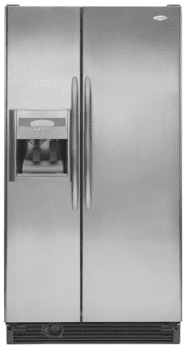 Maytag MSD2554VE - Monochromatic Stainless Steel