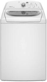 Maytag Bravos Series MTW6600TQ - White