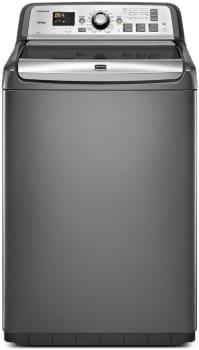 Maytag Bravos XL Series MVWB980BG - Granite