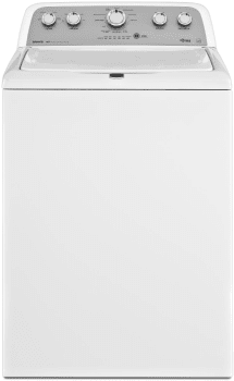 Maytag Bravos X Series MVWX500BW - Featured View