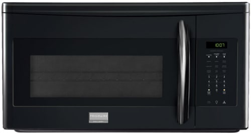 Frigidaire Gallery Series FGMV153CLB - Black