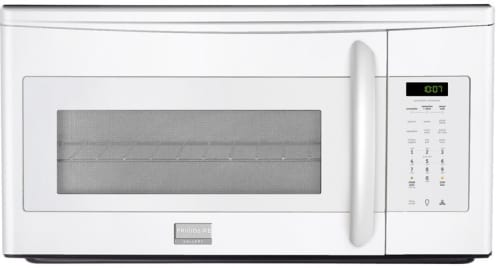Frigidaire Gallery Series FGMV153CLW - White
