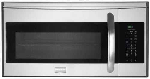 Frigidaire Gallery Series FGMV153CL - Stainless Steel