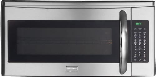 Frigidaire Gallery Series FGMV185K - Stainless Steel