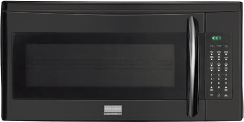 Frigidaire Gallery Series FGMV205KB - Black