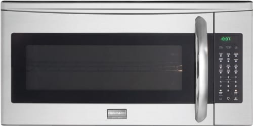 Frigidaire Gallery Series FGMV205KF - Stainless Steel
