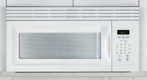 Frigidaire MWV150KW - White