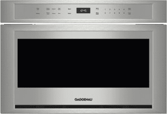 Gaggenau MW420620 - Built-In Microwave Drawer