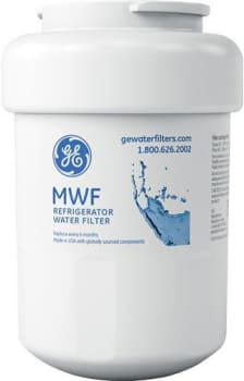 GE MWF - MWF Water Filter