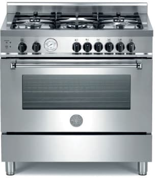 Bertazzoni Master Series A365GGVXSLP - Featured View