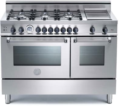 Bertazzoni Master Series A486GGGVXSX - Featured View