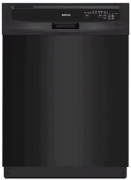Maytag Jetclean Plus Series MDB4630AWB - Black