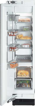 Miele Independence Series F1411SFSSL - Featured View