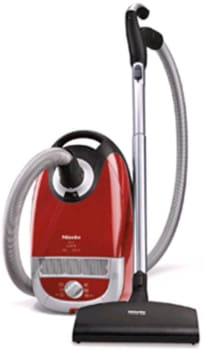 Miele S5 Series Multi-Floor Canister Vacuum Cleaner S5281LIBRA - Featured View