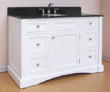 Empire Industries Newport Collection N48W - White