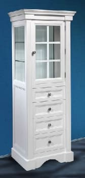 Empire Industries Newport Collection NCC - White