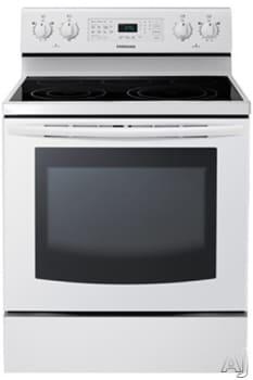 Samsung NE595R0ABWW - White