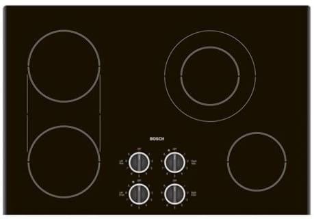 Bosch 500 Series NEM7552UC - Featured View