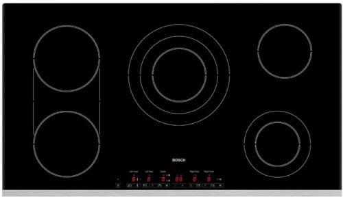 Bosch 600 Series NET9652UC - Featured View