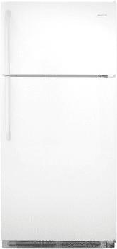 Frigidaire NFTR18X4LW - White