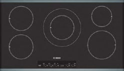 Bosch NIT Induction Cooktop Series NIT8653UC - Featured View