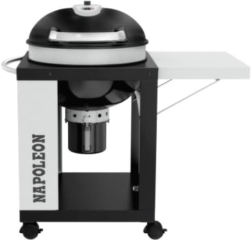Napoleon Rodeo Series NK22CKC - Charcoal Kettle Grill with Cart