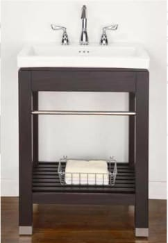 Empire Industries New York Collection NY21DC - Shown with Optional Ceramic Top
